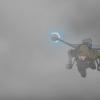 【工学部志望者向け】ガンダムで登場した自由に空を飛べるジェットパック、すでに実用化
