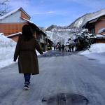 世界遺産の白川郷、飛騨(ひだ)高山に行ってきました