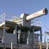 アメリカ海軍、新型レールガン(超電磁砲)を公開。マッハ6(時速7200km)で砲弾を発射