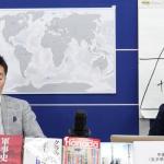 【動画】北朝鮮崩壊のリスク+中国のソフトパワーは失敗