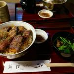 うなぎ、関東と関西では調理法が違う