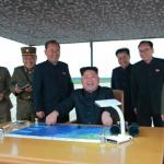 【開戦前】そろそろかな?韓国は除外して始まるのかな?