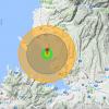北朝鮮が核ミサイルを発射し、落下した場合の被害と汚染をシミレーションできるサイト