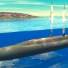 【開戦前】開戦の準備段階なのか。攻撃型原子力潜水艦が日本近海に集結しています