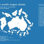 【地理】本州は世界で何番目の島なのか?