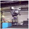 【動画】アメリカの2足歩行ロボット、バク転ができるようになっていた