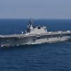 海上自衛隊ヘリ空母に、F-35B戦闘機導入を検討か