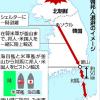 朝鮮半島で戦争が始まった場合、韓国の日本国民と韓国のアメリカ人は長崎県対馬に一時退避