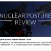 アメリカ国防総省、核戦略見直し(Nuclear Posture Review)の概要(サマリー:summary)を日本語で発表