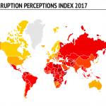 【動画あり】日本国の透明度、清廉(せいれん)か、腐敗かの指数はどれくらい?