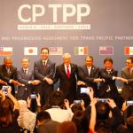 【くやしがる中国】TPP、いつの間にか日本主導で11カ国が署名、5億人の経済ブロック誕生へ