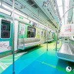 【習王朝となった中国】中国の自己満足地下鉄「中国ってすごい」号、四川省で運行開始