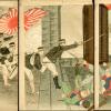 【動画あり】日清戦争の朝鮮・平壌(ピョンヤン)総攻撃。そして、大村高校