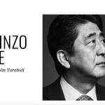 安倍総理大臣が、アメリカTime誌の「2018年、世界で最も影響力がある100人」に選ばれました