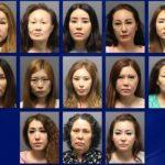 【やっぱり犯人は韓国人でした】女は売春。男は性犯罪、強盗、殺人、放火、窃盗の韓国人。今回もパターン通り